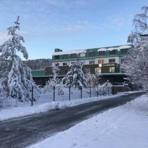 Hotel Pictures: Hotel Bartoš, Frenštát pod Radhoštěm