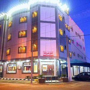 Fotos de l'hotel: Almasah Altaj Aparthotel 2, Hail