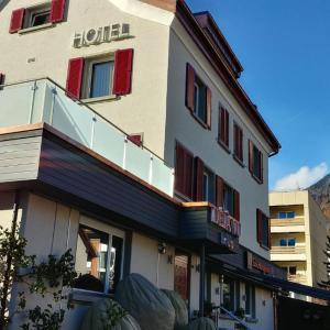Hotel Pictures: Hotel Deja Vu, Sargans