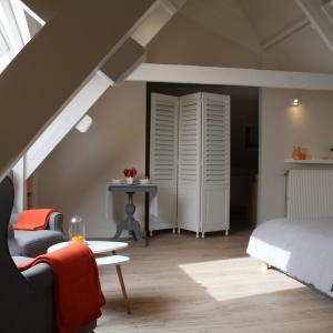 ホテル写真: Mille Étoiles, モールセル