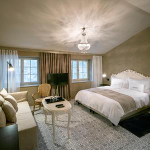 Hotel Pictures: La Couronne Atelier - Dependance, Solothurn
