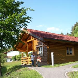 Hotel Pictures: Blockhaus Hedwig, Stamsried