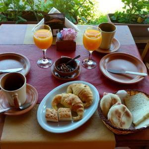 Fotos del hotel: Lo de Inge B&B, Los Hornillos