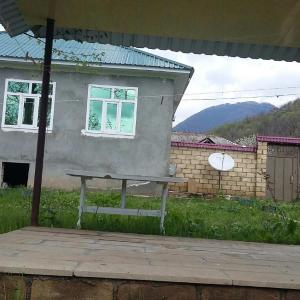 Fotos de l'hotel: Gabala Vandam House 9, Vǝndam