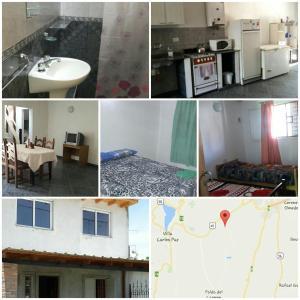 Fotos do Hotel: Casa en Malagueño, Malagueño