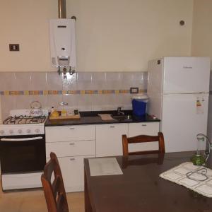 酒店图片: Departamentos La Merced, Alta Gracia
