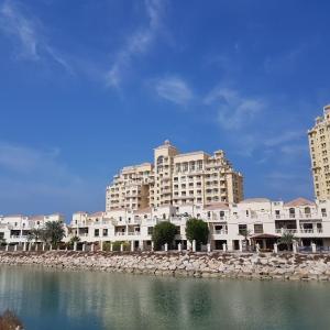 Фотографии отеля: Studio in Al Hamra, Рас-эль-Хайма