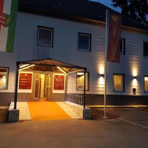 Φωτογραφίες: Hotel & Landgasthof Goldener Adler, Sierndorf
