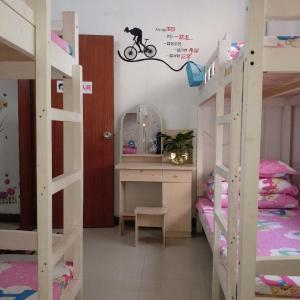 ホテル写真: Migratory Bird Fly Hostel, 深セン市