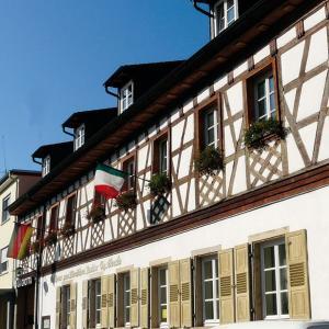Hotel Pictures: Hotel La Grotta, Speyer