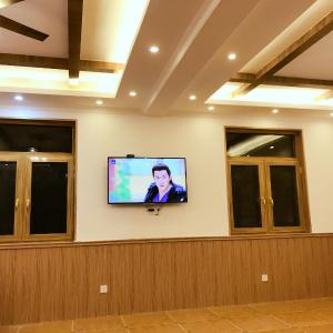 Hotel Pictures: Dongjiang Lake Linxi Countryhouse, Zixing