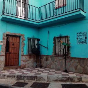 Hotel Pictures: Casa Rural El Quijote, Júzcar