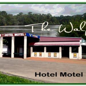 Hotel Pictures: Walpole Hotel Motel, Walpole