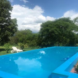 Fotografie hotelů: La Finca Club de Campo, San Pedro de Colalao