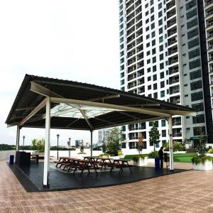 Hotelbilleder: D'secret Garden Homestay, Johor Bahru