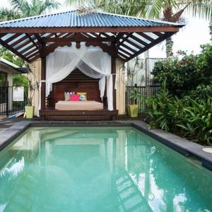 Hotellikuvia: Tropical Retreat Cairns, Cairns