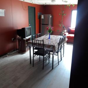Hotel Pictures: Piezas en Pueblo Nuevo, Temuco