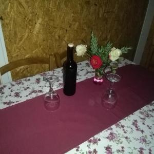 Hotelbilleder: Planinska kuća za odmor 'KIKE', Tomislavgrad
