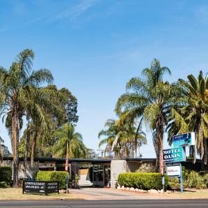 Fotos do Hotel: Motel Oasis, Kingaroy
