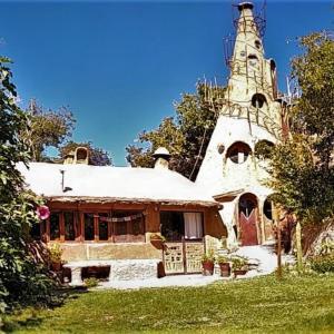 Hotel Pictures: Alcohuaz mistico, Paihuano