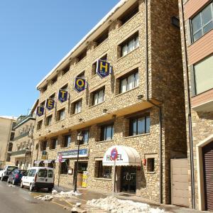 Foto Hotel: Hotel Roc Del Castell, Canillo