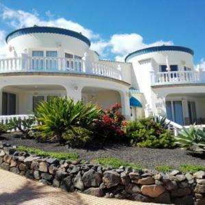 Hotel Pictures: Finca Miguel, Parque Holandes