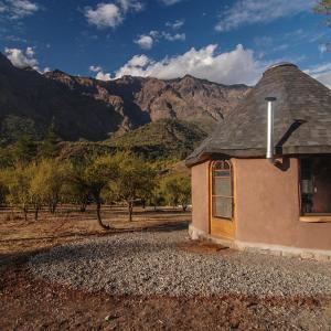 Фотографии отеля: Refugio el Volcan, El Ingenio