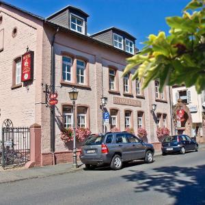 Hotelbilleder: Landgasthaus Römerhof, Obernburg am Main