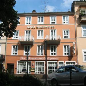 Hotelbilleder: Hotel Malepartus, Bad Schwalbach
