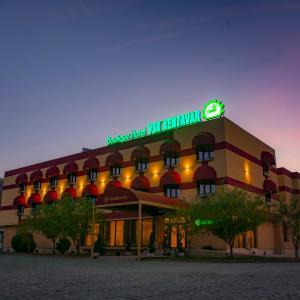 Hotellbilder: Boutique Family Hotel VSK Kentavar, Dryanovo