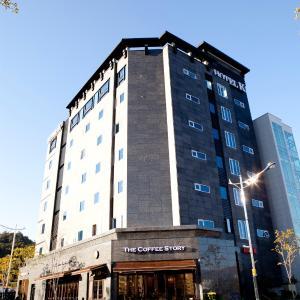 Zdjęcia hotelu: Wonju Hotel K, Wonju