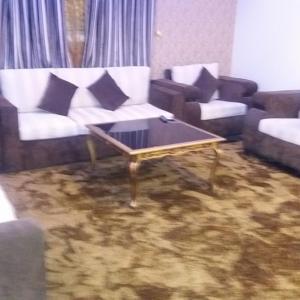 Fotos de l'hotel: Al Dana Residence, Ţurayf
