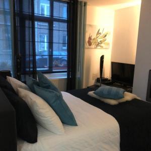 Fotografie hotelů: Feel@home4, Gent