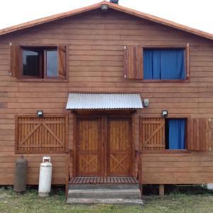 Фотографии отеля: Complejo de cabañas Altos del Cerro, Tanti