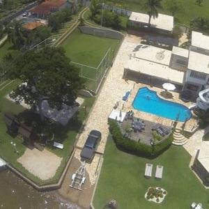 Hotel Pictures: Rancho do Ben, Rifaina