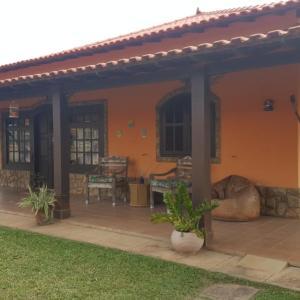 Hotel Pictures: Casa Colonial Linda Tamoios Cabo Frio, Tamoios