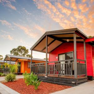 Hotellbilder: BIG4 Bendigo Park Lane Holiday Park, Bendigo