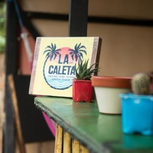 Hotel Pictures: La Caleta, Mompiche