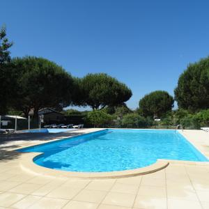 Hotel Pictures: Camping Sunissim Le Braou, Audenge