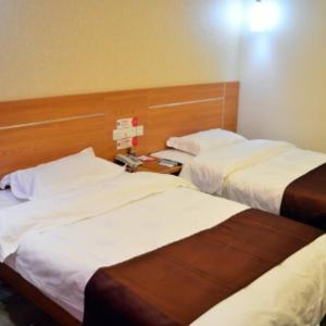 Hotel Pictures: Thank Inn Chain Hotel Hebei Hengshui Developement Area Changming Ave, Hengshui