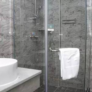 Hotel Pictures: Thank Inn Chain Hotel Guangdong Shanwei Haifeng County Erhuan Dongnanqiao, Shanwei