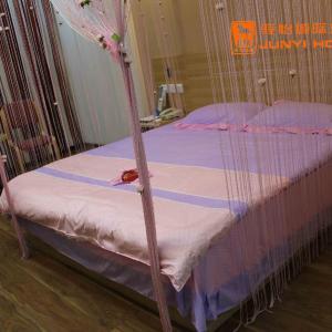 Hotel Pictures: JUNYI Hotel Shanxi Linfen Huozhou Railway Station, Huocheng