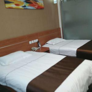 Hotel Pictures: Thank Inn Chain Hotel Shandong Yantai Longkou Tonghai Road, Longkou