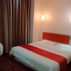 Hotel Pictures: Thank Inn Chain Hotel Liaoning Dandong Middle Binjiang Road Yueliangdao, Dandong