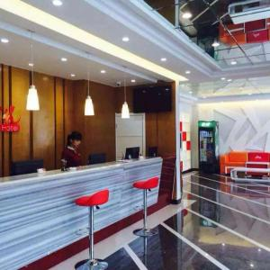 Hotel Pictures: Thank Inn Chain Hotel Henan Anyang Neihuangxihuan Road, Dongzhuang