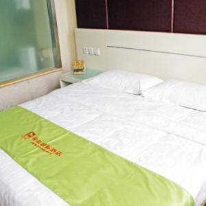 Hotel Pictures: JUNYI Hotel Hebei Hengshui Zaoqiang North Shengli Road, Xiaojia
