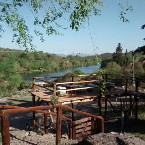 Fotos do Hotel: Las Acacias Refugio de Descanso, La Falda