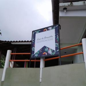 ホテル写真: Luar de Araçatiba Hospedagens, アングラドスレイス