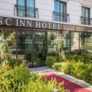 Hotelbilder: Sc Inn Hotel Ankara, Ankara