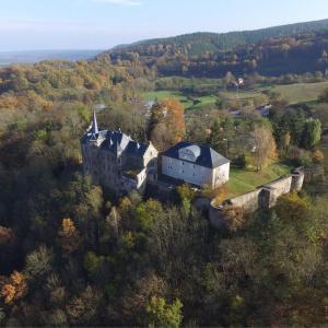 Hotel Pictures: Schloss Weißenburg, Weißbach